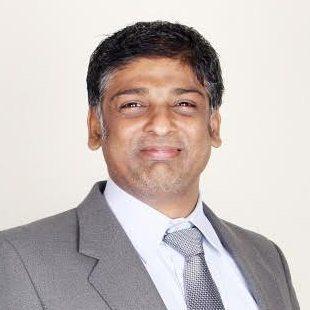Imtiaz Hami, Founder & CEO